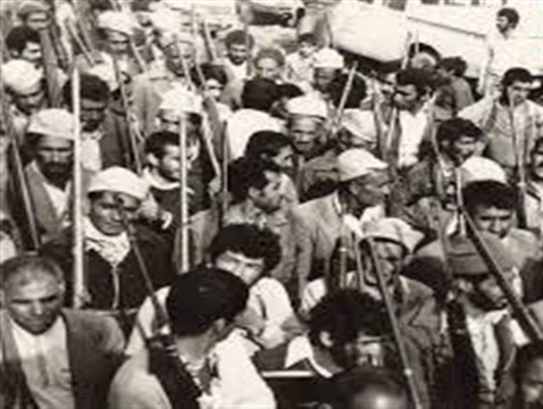 14 بهمن سالروز تسخیر اولین ساواک توسط مردم فیروزآباد