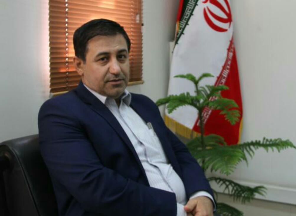 فرماندار فیروزآباد به مناسبت روز ازدواج پیامی صادر کرد