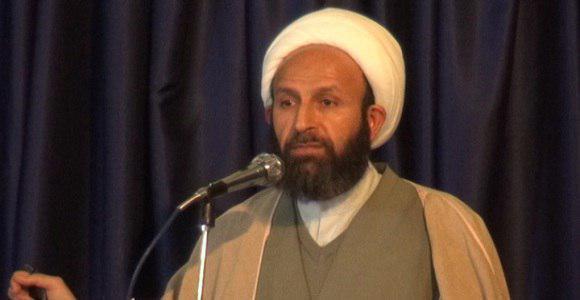 حکم مسئول جدید مدرسه علمیه محمدیه فیروزآباد ابلاغ شد
