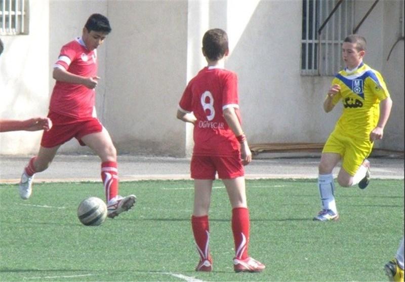 لغو مسابقات فوتبال نونهالان فیروزآباد بدلیل اوج گیری کرونا