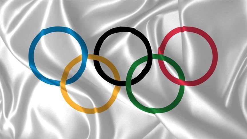 المپیک سیاست زده