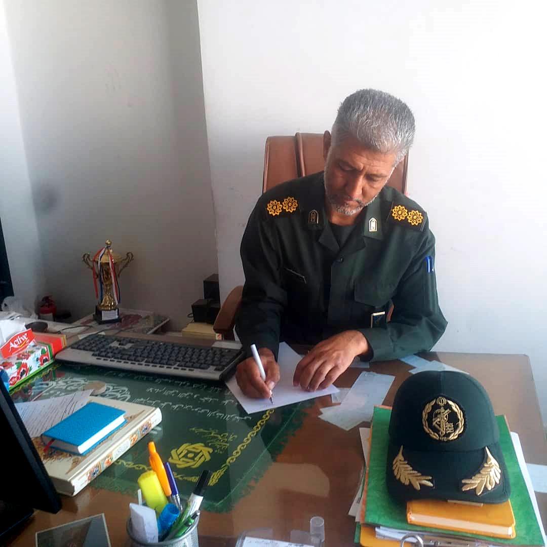 برگزاری ۲۰۰ برنامه به مناسبت هفته دفاع مقدس در شهرستان فیروزآباد